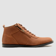 BRODO - Ventura Ez E+ Vintage Brown Black Sole