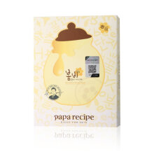 Papa Recipe Bombee Honey Mask 25g*10ea