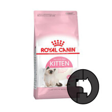ROYAL CANIN 2 kg kitten 36