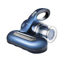 Mamibot UV-LITE100 Cordless UV Dust Mite Vacuum Cleaner Blue
