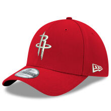 NEW ERA NBA Team Classic - Houston Rockets Red (39Thirty/Stretch-Fit)