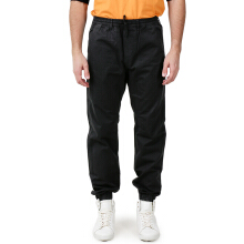 3SECOND Men Long Pants 0811 108111713 - Black