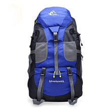 Jantens 50L Outdoor Backpack Camping Bag Water Proof Mountaineering Hiking Backpacks