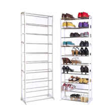 The Little Things AMAZING SHOE RACK / RAK SEPATU 10 SUSUN SERBAGUNA White