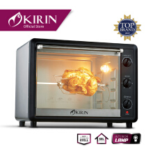 KIRIN Oven 60 Liter KBO 600 RA With Lamp