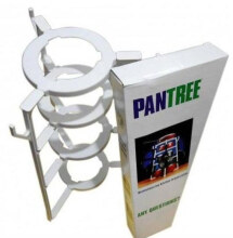 [free ongkir]RADYSA Rak Panci Susun / Pantree Kitchen Organizer Others