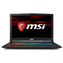 MSI GP63 Leopard 8RE 15.6