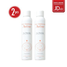 AVENE Thermal Spring Water Spray - 300 ml Bundling (2pcs)