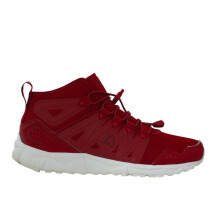 LEAGUE Kumo 1.5 Mid - Jester Red/ Tawny Port/ Marshm