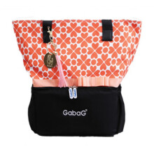 [free ongkir]Gabag Cooler Bag Big Picnic Series - New Colette