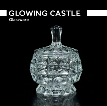 Toples Glowing Castle - TG012-5