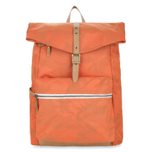 Exsport Sherlington Laptop Backpack - Orange L