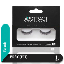 ABSTRACT Eyelash F07 Edgy