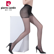 Pierre Cardin stockings women's ultra-thin full seamless 3D nude makeup thin any cut pantyhose [one socks more wear] [3] black stockings code
