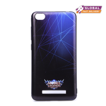 Mobile Legends Phone Cases for Xiaomi Redmi 4A