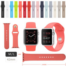 Sport Band Strap Series 1 & 2 for Apple Watch 38mm