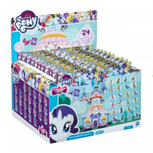 MY LITTLE PONY Kios Pony 9 Random MLPE1309