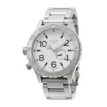 Nixon ニ ク ソ ン THE42-20 tide A035100 watches