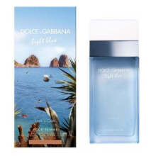 Dolce & Gabbana Light Blue Love in Capri Woman EDT [100 mL]