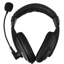 BESSKY Portable Fashion Bass Stereo Headphones Portable For iPhone iPad MAC PC MP3 _ Black