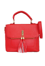 Catriona Vally sling bag - RED