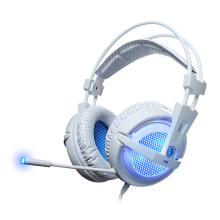 Sades A6 Blue Ice Gaming Headset