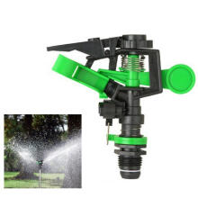 Farfi Garden Sprinklers Spray Nozzle Plant Watering Drippers Lawn Irrigation Tools as the pictures