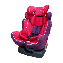 BABYDOES Car Seat All Phase 891 - Red
