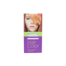 Beauvrys Hair Color Cream - Bright Gold