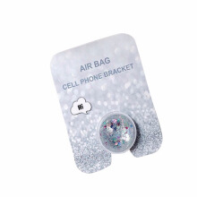 Tokomuda Popsocket Glitter Fashion POP SOCKET Holder Hp