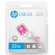 Flash Disk HP Original v178p - 32Gb