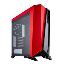 CORSAIR Carbide SPEC Omega Red Case CC-9011120-WW
