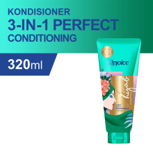 REJOICE Conditioner 3-in-1 Perfect Conditioning 320ml