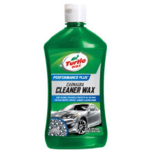 Turtle Wax Carnauba Cleaner Wax Liquid T-6A isi 473 ml
