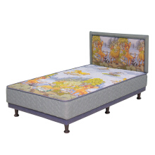 Guhdo Multibed Happy Kids HB Creative Full Set