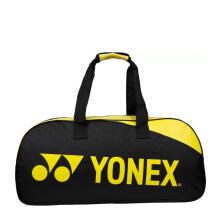 YONEX Sports Bag Sunr 9631Mtk Bt6-S - Black/Lime [All Size]