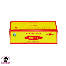 CAP LANG NORIT Activated Carbon isi 40 tablet 125 mg