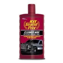 KIT Grand Prix Cleaner Wax - 275ml