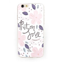 Paroparoshop - Soft Case Samsung/Oppo/Vivo/Xiaomi On Love Case