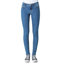 CHEAP MONDAY Mid Skin 0499378 - Blue Love