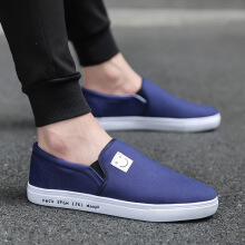 SiYing Korean men's casual shoes trend sneakers
