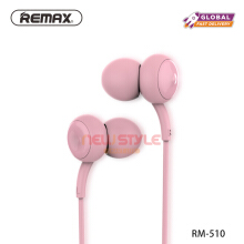 REMAX Earphone RM-510