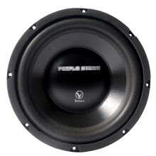 VENOM Purple Strom Subwoofer PS 10