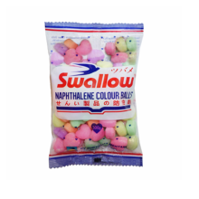 SWALLOW Naphthalene Love 300gr