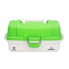 VICTORYHOME Smart Box Mt 300 - Apple Green