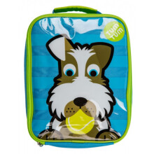 [free ongkir]Tum Tum Lunch Bag - Scruff
