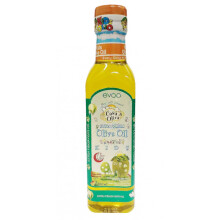 Casa di Oliva Extra Virgin Olive Oil For Kids With Omega 3 & 6 - 250 ml (New Packaging)