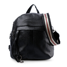 HUER Ceko 3 Ways Backpack 9453-069 Black