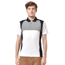 HAMMER Polo Fashion [D1PF475W1] - White