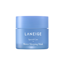 Laneige Special Care Water Sleeping Mask Night Cream 15ml